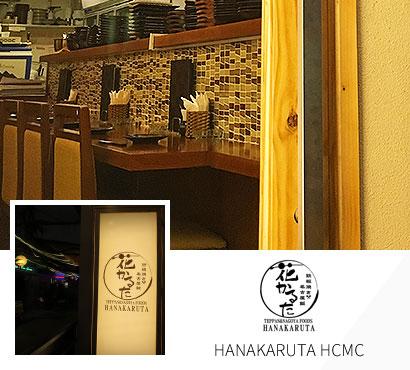 HANAKARUTA HCMC